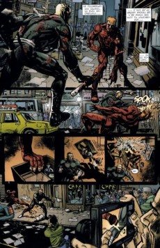 Extrait de Daredevil : End of Days -1- Tome 1