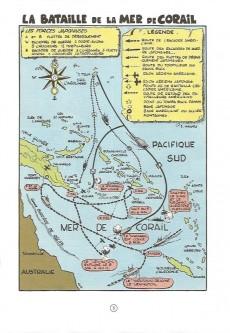 Extrait de Buck Danny -1c1977- Les japs attaquent