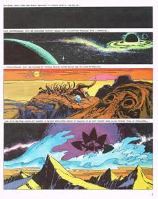 Extrait de Valérian -6a1979- L'ambassadeur des ombres