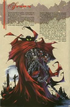 Extrait de Spawn (1992) -HS- Spawn Bible