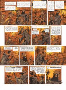 Extrait de Mic Mac Adam (Les nouvelles aventures de) -2- Le roi barbare