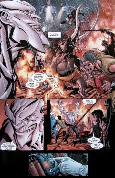 Extrait de Civil War (Marvel Deluxe) -5- Choisir son camp