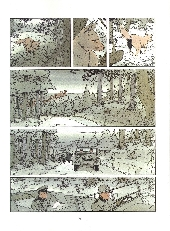 Extrait de Les compagnons de la Loue - Les Compagnons de la Loue