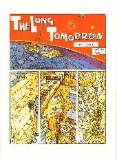 Extrait de Long Tomorrow (The) - The Long Tomorrow