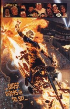Extrait de Mythos (Marvel Graphic Novels) - Mythos