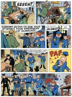 Extrait de Les tuniques Bleues -45b2009- Émeutes à New York