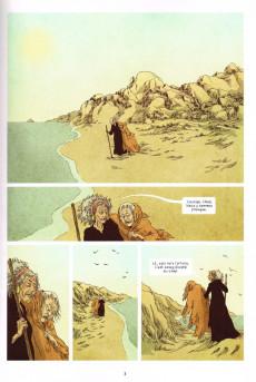 Extrait de Médée (Le Callet/Peña) -1- l'Ombre d'Hécate