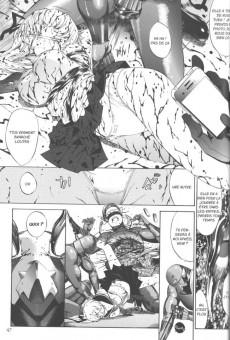 Extrait de Manga of the dead - Zombie Tonkam Anthology