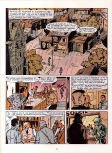 Extrait de Ric Hochet -15a76- Le monstre de noireville