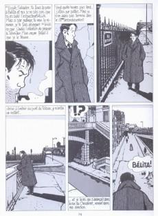Extrait de Nestor Burma -1a1985- Brouillard au pont de Tolbiac