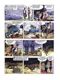 Extrait de Robert et Bertrand -46- Redoutables momies