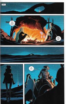 Extrait de East of West (Image comics - 2013) -INT01- Volume 1 - The Promise
