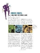 Extrait de Bruno Brazil -INT1- Intégrale 1