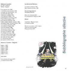 Extrait de (AUT) Mézières -TL- Les grands espaces de JC Mézières