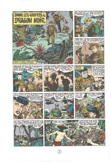 Extrait de Buck Danny -5c1983- Dans les griffes du Dragon Noir