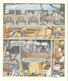 Extrait de Le vent dans les Sables -1a2011- L'invitation au voyage