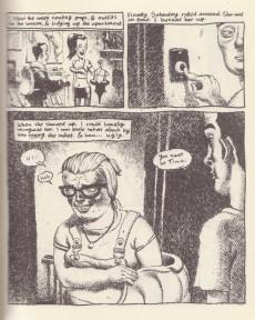 Extrait de Weasel (1998) -1- Ripple, a Predilection for Tina, pt. 1