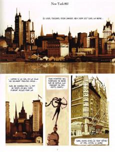 Extrait de Eve sur la balançoire - Eve sur la Balançoire - Conte cruel de Manhattan