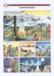 Extrait de Les belles histoires de l'Oncle Paul -44- Tome 44
