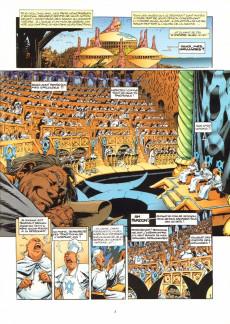 Extrait de Trolls de Troy -4- Le Feu occulte