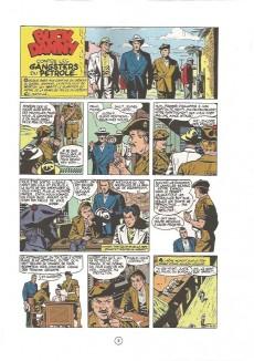 Extrait de Buck Danny -9c1977b- Les gangsters du pétrole