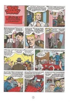 Extrait de Buck Danny -20b1980- S.O.S. soucoupes volantes !