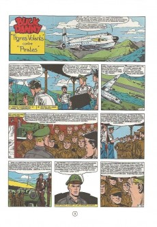 Extrait de Buck Danny -28c1979- Tigres volants contre pirates