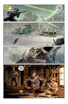 Extrait de Star Wars (The) (2013) -1- Issue 1