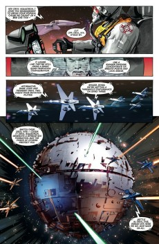 Extrait de Star Wars (The) (2013) -2- Issue 2