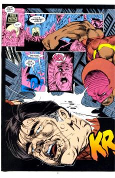 Extrait de 2099 Unlimited (Marvel comics - 1993) -1- Nothing ever changes