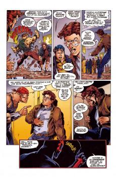 Extrait de 2099 Unlimited (Marvel comics - 1993) -10- Chameleon 2099