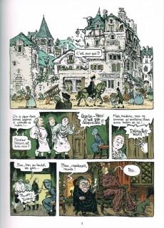 Extrait de Le musée insolite de Limul Goma - Hautes œuvres - Petit traité d'humanisme à la française