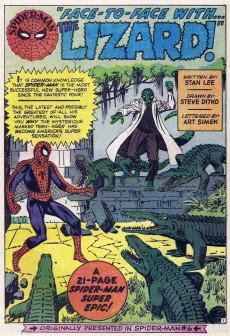 Extrait de Marvel Tales Vol.2 (Marvel Comics - 1966) -3- Issue # 3