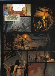Extrait de Histoire de la Provence -1- Les premiers humains