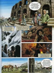 Extrait de Histoire de la Provence -2- Celtes, Grecs et Romains