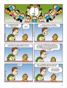 Extrait de Garfield -57- Crazy Kart