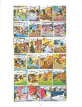 Extrait de Mickey Mouse (L'âge d'or de) -8- Le mystère de l'Atombrella et autres histoires (1948-1950)