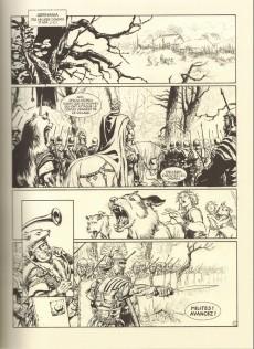 Extrait de Les aigles de Rome -4ES- Livre IV