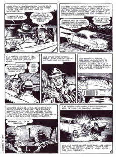 Extrait de Tales from the Crypt (Akileos) -2- Volume 2
