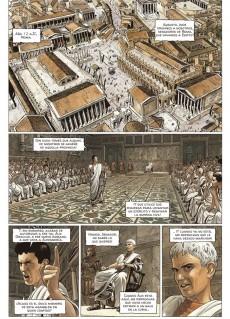 Extrait de Alix Senator (en espagnol) -2- El Último Faraón