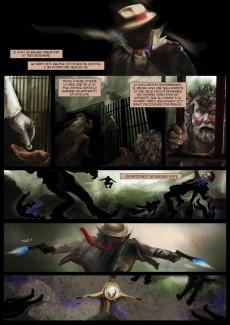Extrait de Le kamikaze -1- Tome 1