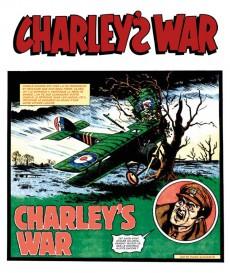 Extrait de La grande Guerre de Charlie -5- Les Tranchées d'Ypres