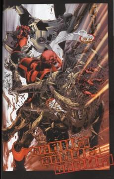 Extrait de Green Lantern Saga -18- La colère du premier Lantern - 1re partie