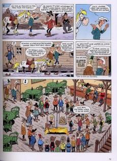 Extrait de Lucky Luke (Intégrale Dupuis/Dargaud) -22a13- L'intégrale 22