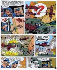 Extrait de Les petits hommes -12a1988- Le guêpier