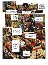 Extrait de Jour J -15- La secte de Nazareth