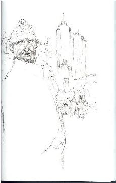 Extrait de (AUT) De Crécy -8TT- 500 dessins volume II