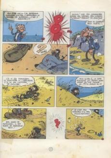 Extrait de Les petits hommes -2a1976- Des petits hommes au brontoxique