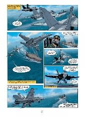 Extrait de Buck Danny -53- Cobra noir