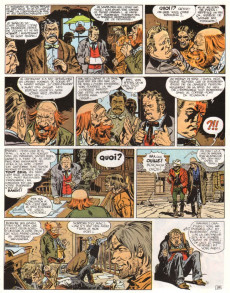 Extrait de Blueberry - La collection (Hachette) -911- La Piste des Sioux